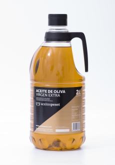 Aceite virgen extra Coupage 2 l.