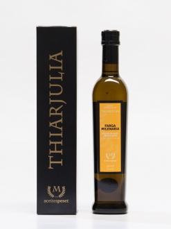 Aceite virgen extra Farga Milenaria 500 ml en caja individual.