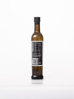 Aceite virgen extra Arbequina 500 ml.